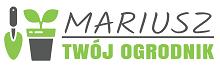 Mariusz Twój Ogrodnik Logo